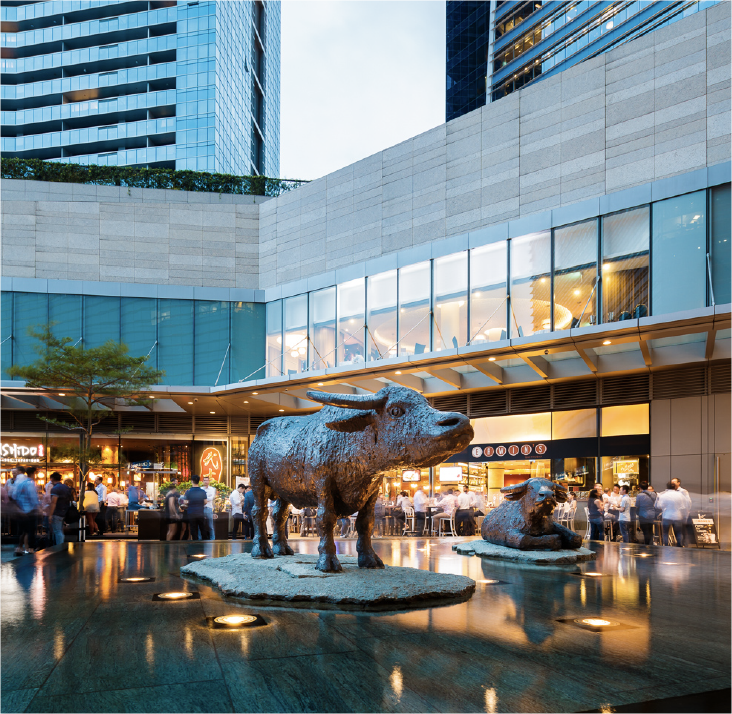 mblm retail singapore