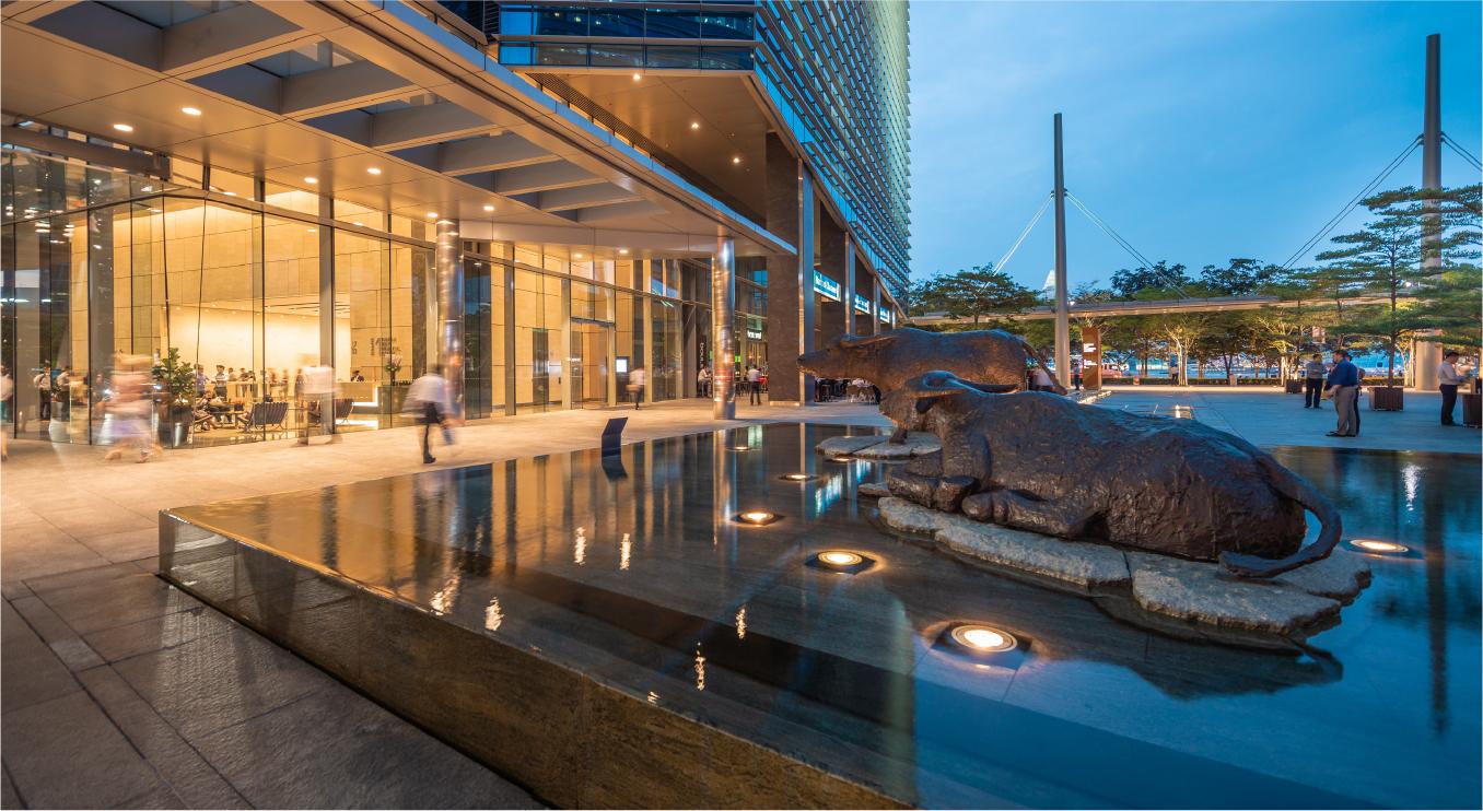 Singpaore Sustainability Programmes